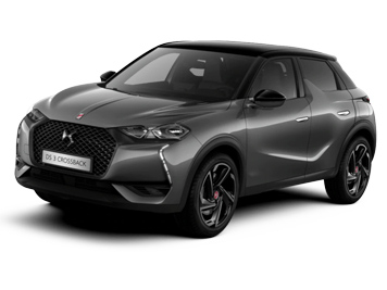 Peugeot 3 Crossback Performance Line
