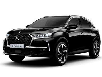 Peugeot 7 Crossback Grand Chic