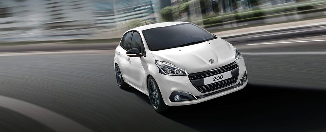 La Peugeot 208 supera quota 200 mila